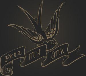 Free My Ink